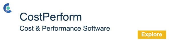 CostPerform Costing and Performance Software