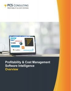 Software Intelligence, Profitability and Cost Management Software