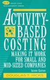 Activity-Based Costing, ABC