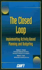 Implementing Activity-Based Planning and Budgeting - The Closed Loop, CAM-I